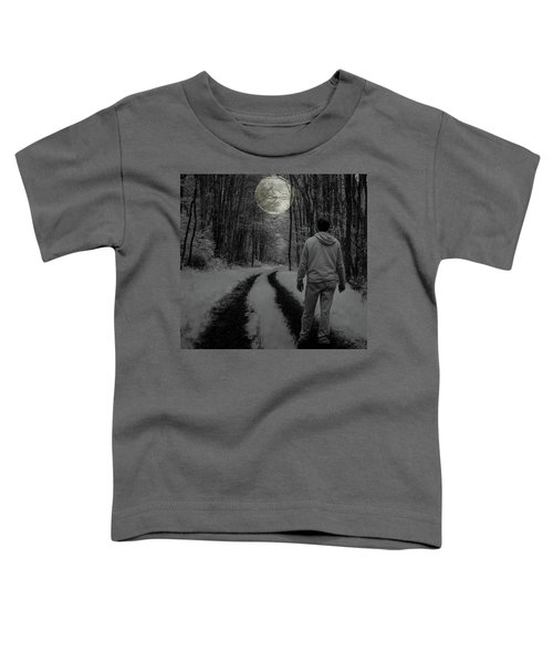 Soliloquy Toddler T-Shirt