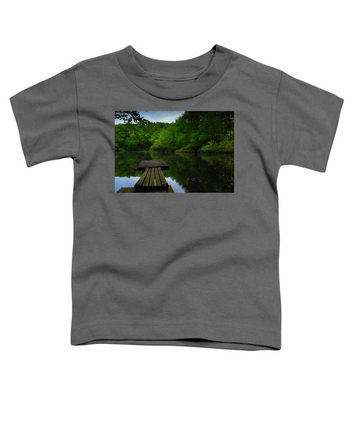 Solitudes  Toddler T-Shirt