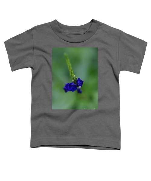 Somewhere In This Dream Toddler T-Shirt