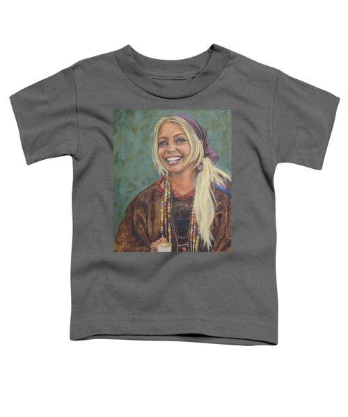 Songbird Toddler T-Shirt