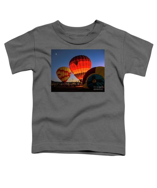 Sound Retreat Toddler T-Shirt