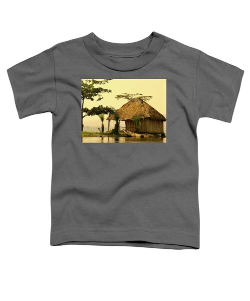 Source Of The Nile Toddler T-Shirt
