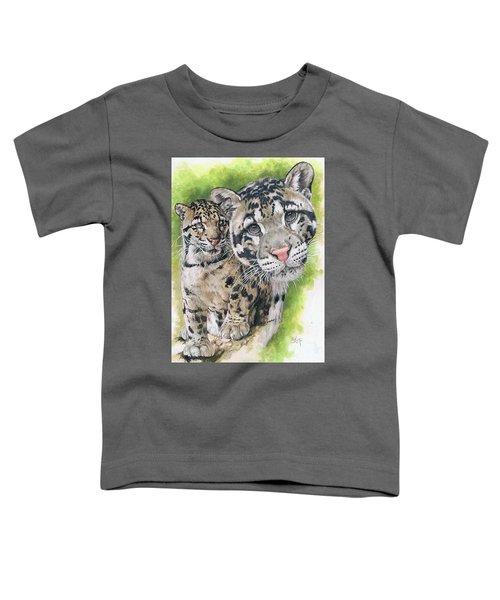 Sovereignty Toddler T-Shirt