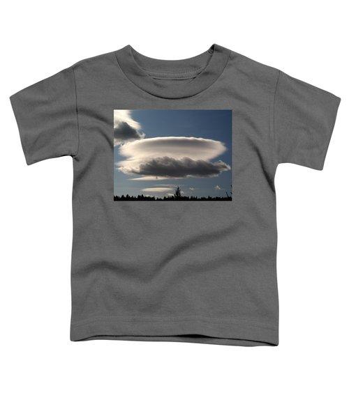 Spacecloud Toddler T-Shirt