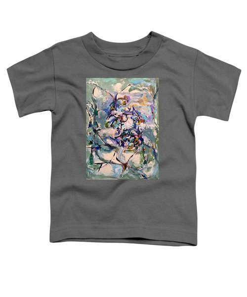 Spacial Encounter Toddler T-Shirt
