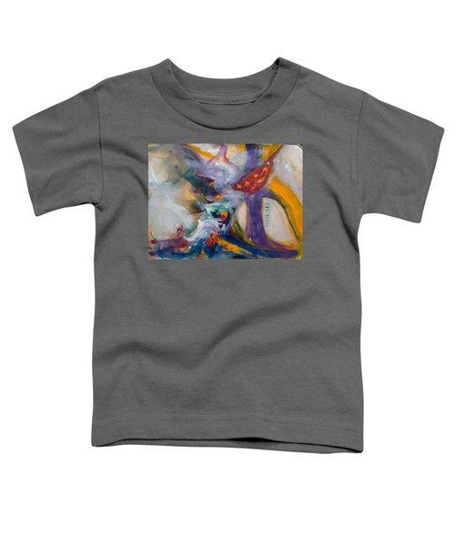 Spacial Encounters Toddler T-Shirt