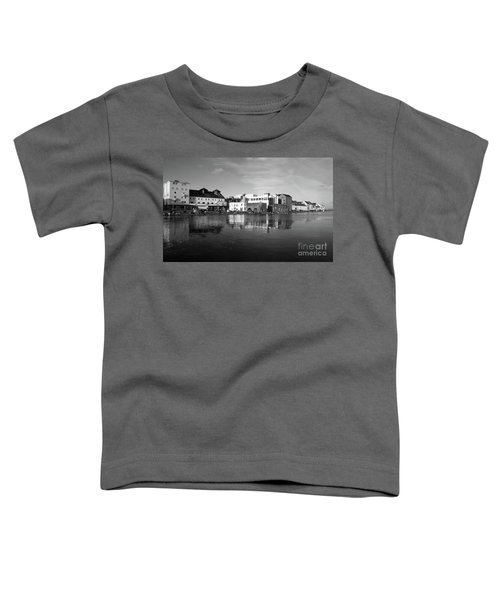 Spanish Arch Toddler T-Shirt