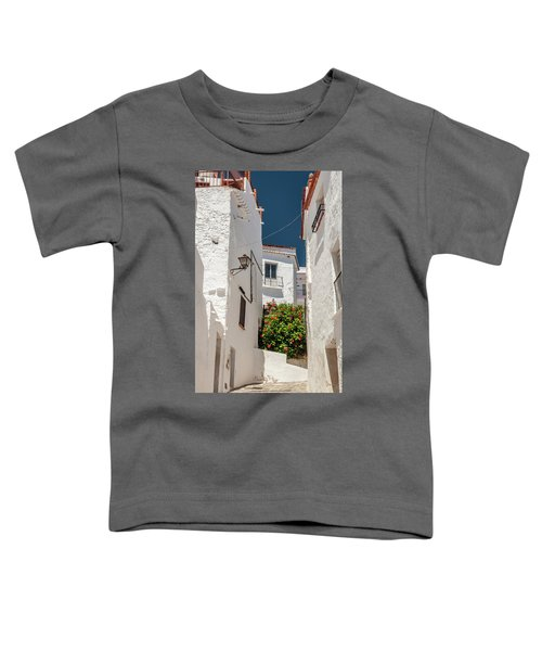 Spanish Street 2 Toddler T-Shirt