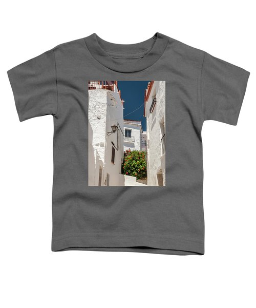 Spanish Street 2 Toddler T-Shirt