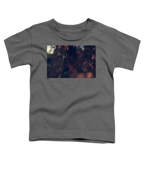 Weaver Toddler T-Shirt
