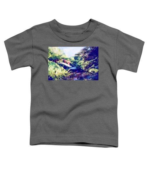 Spidey Morning Toddler T-Shirt