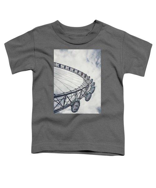 Spin Me Around Toddler T-Shirt