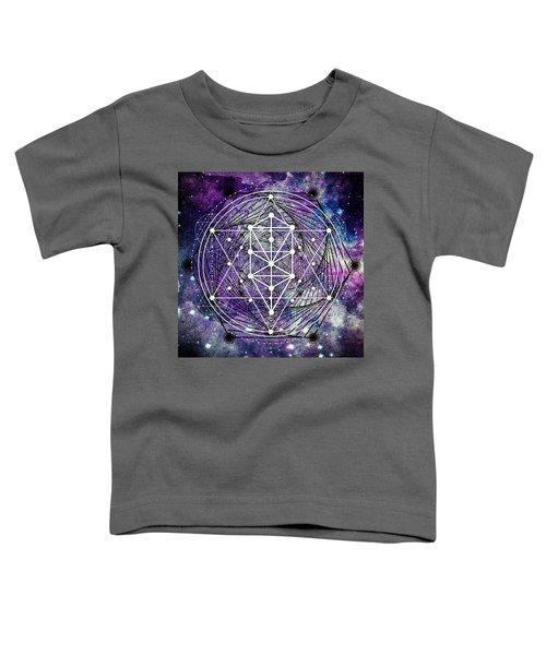 Spirals Toddler T-Shirt