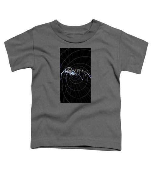 Spirit Animal . Spider Toddler T-Shirt