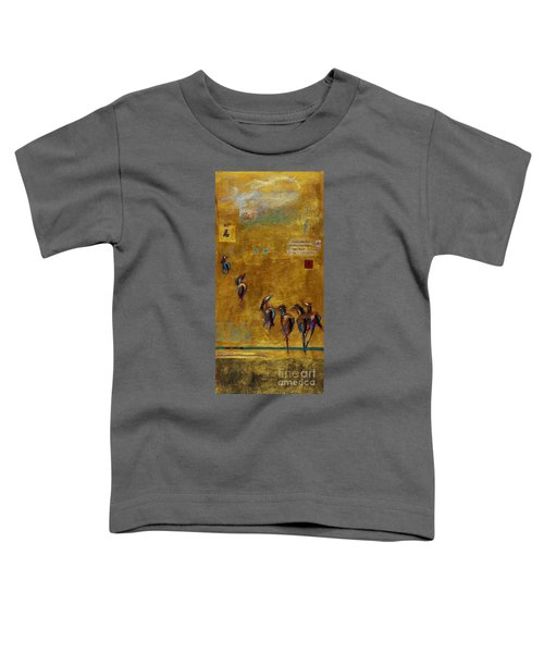 Spirit Horses Toddler T-Shirt