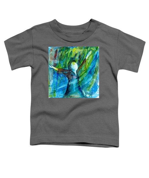 Spirit Move Toddler T-Shirt