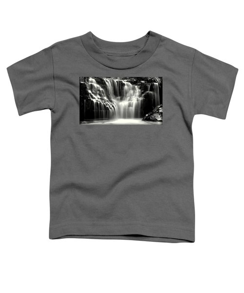 Spirit Of Water Toddler T-Shirt