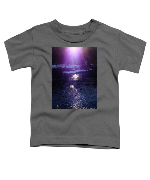 Spiritual Light Toddler T-Shirt