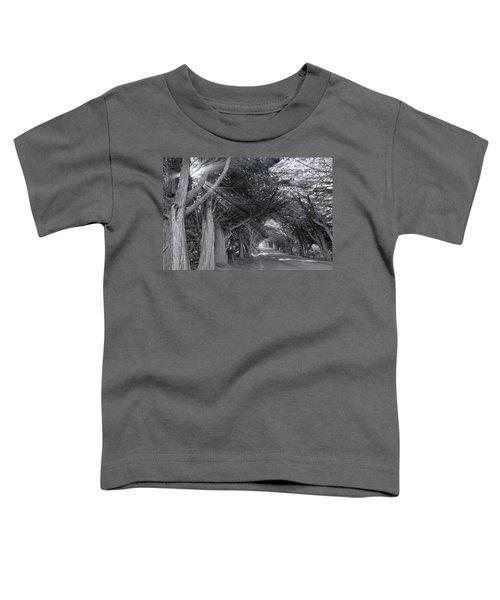 Spooky Toddler T-Shirt