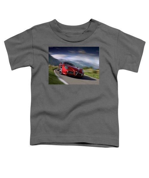 Sport Toddler T-Shirt