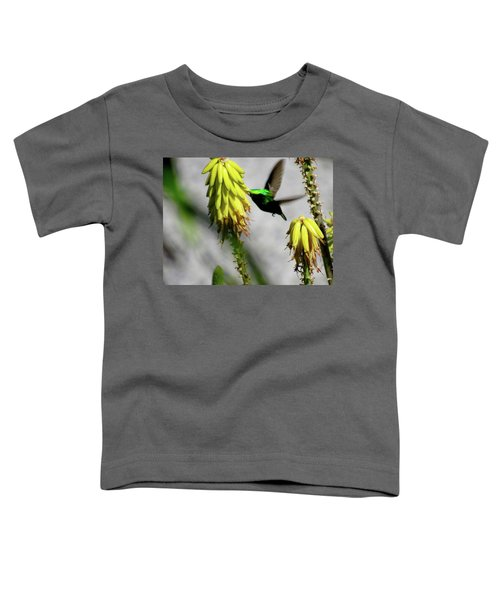 Spread Your Wings Toddler T-Shirt