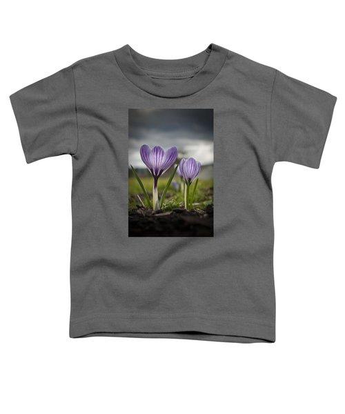 Spring Awakening Toddler T-Shirt