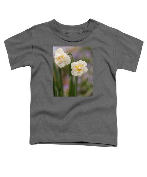 Spring Dance Toddler T-Shirt