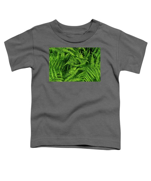 Spring Salad Toddler T-Shirt