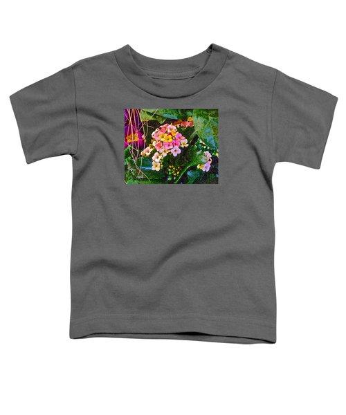 Spring Show 12 Toddler T-Shirt