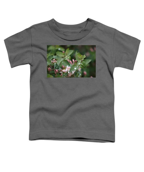 Spring Showers 5 Toddler T-Shirt