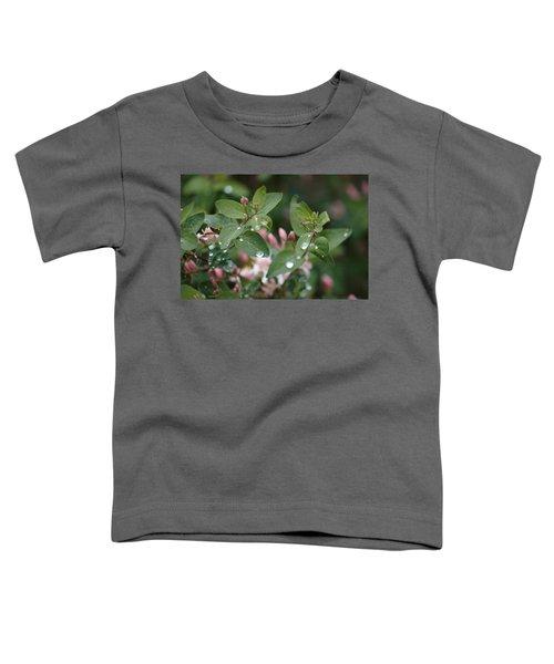 Spring Showers 5 Toddler T-Shirt