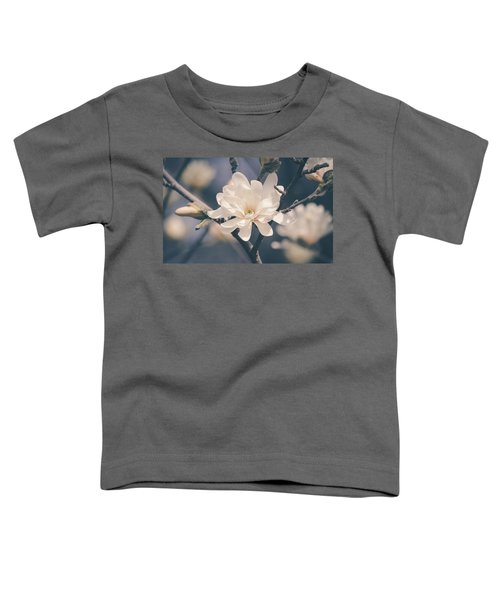 Spring Sonnet Toddler T-Shirt