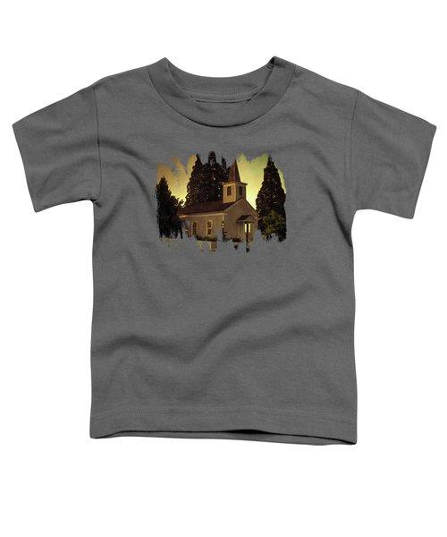 St. Andrews Church   Toddler T-Shirt