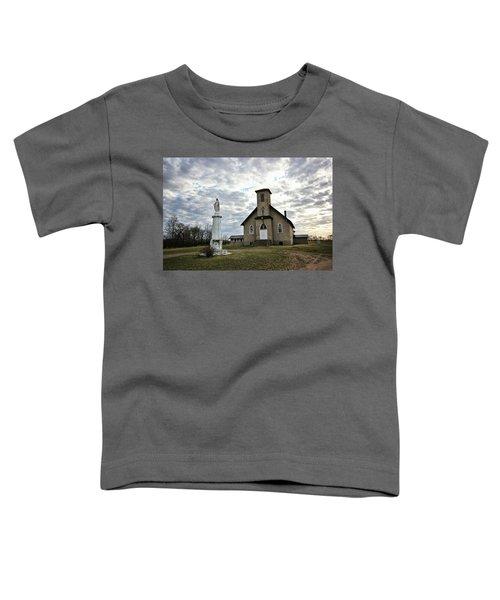 St Hubert Toddler T-Shirt