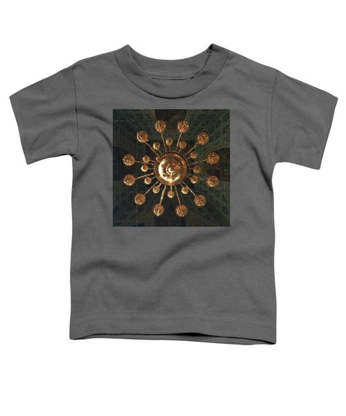 St John The Baptist Church Uglich  Toddler T-Shirt