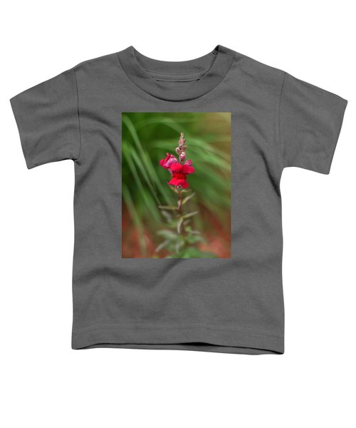 St. Johns Park Flower 872 Toddler T-Shirt