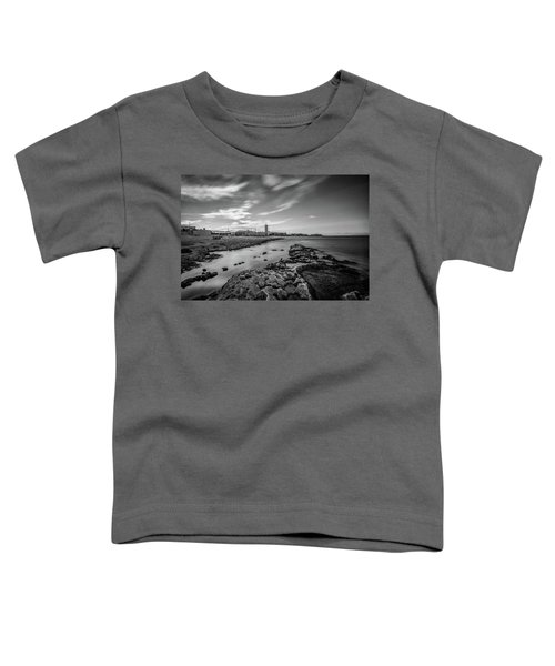 St. Julian's Bay View Toddler T-Shirt