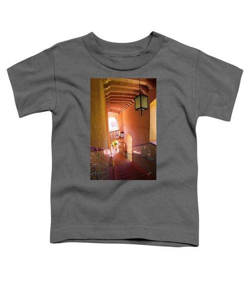 Stairway Toddler T-Shirt