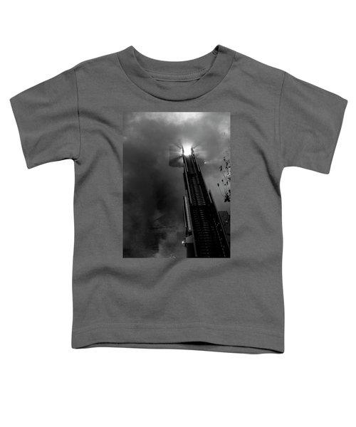 Stairway To Heaven Toddler T-Shirt