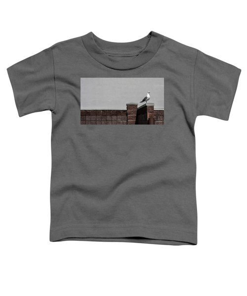 Standing Alone Toddler T-Shirt