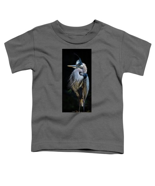 Standing Guard Toddler T-Shirt
