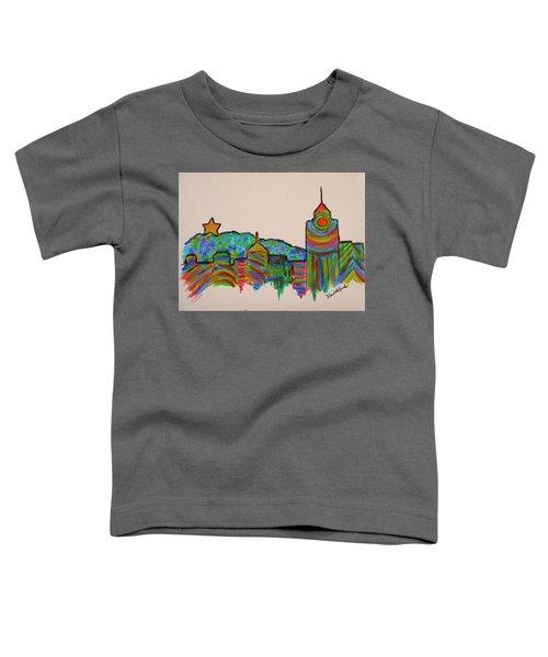 Star City Play Toddler T-Shirt