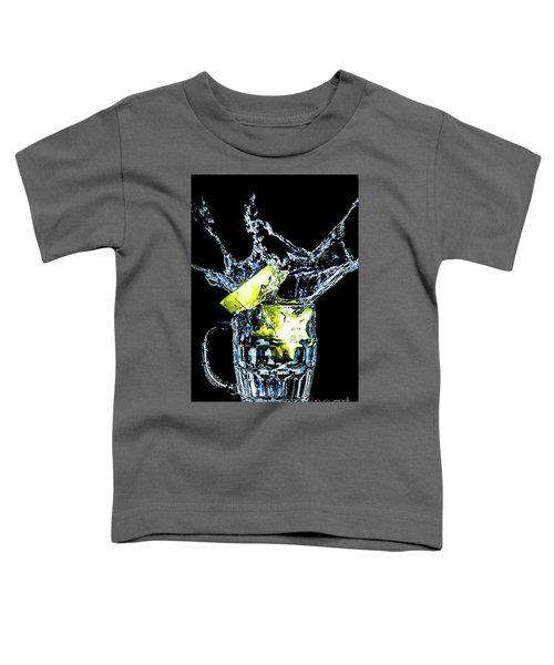 Star Fruit Splash Toddler T-Shirt