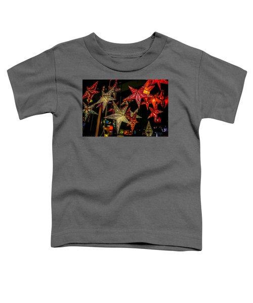 Star Lights Toddler T-Shirt