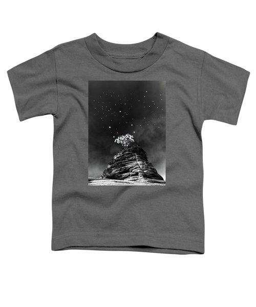 Stars At Night Toddler T-Shirt