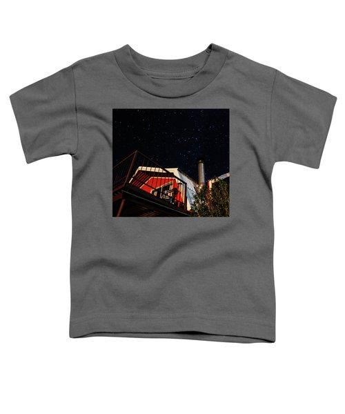 Stars Over Gila Cottage Toddler T-Shirt