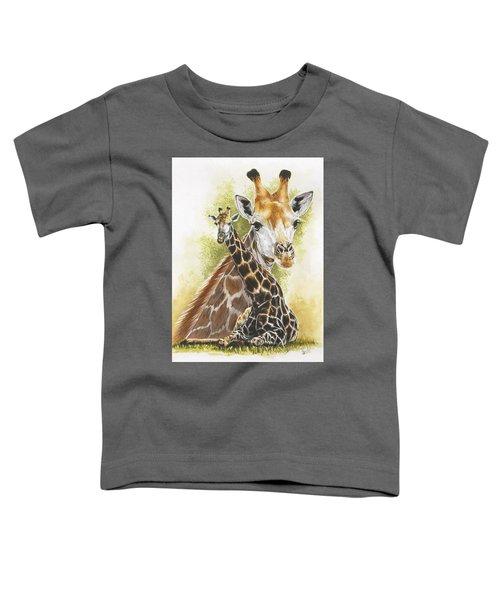 Stateliness Toddler T-Shirt