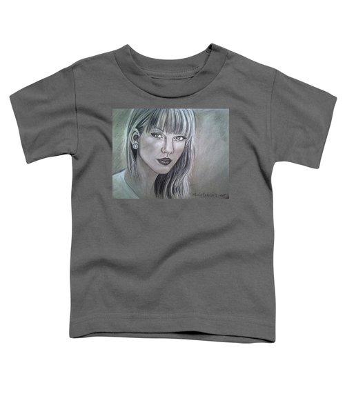 Stay Beautiful Toddler T-Shirt