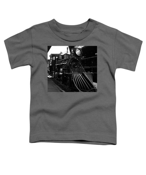 Choo-choo Toddler T-Shirt