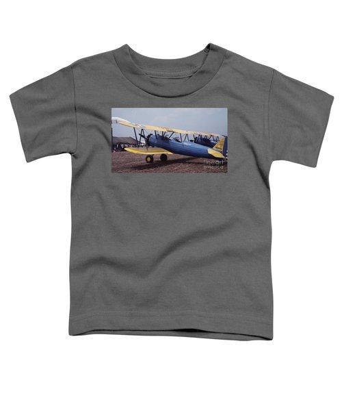 Steerman Toddler T-Shirt